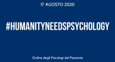 #humanityneedspsychology