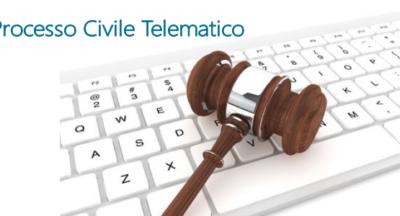 Convenzione per la gestione del processo civile telematico
