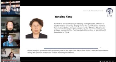La psicoanalisi al tempo del COVID-19: una prospettiva interregionale