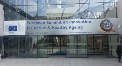 Summit della Commissione Europea sull'Innovazione per l'Invecchiamento Attivo e Salutare