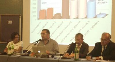 Psicologi e Residenzialità: le richieste al Consiglio Regionale del Piemonte
