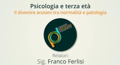 Intervento di Franco Ferlisi